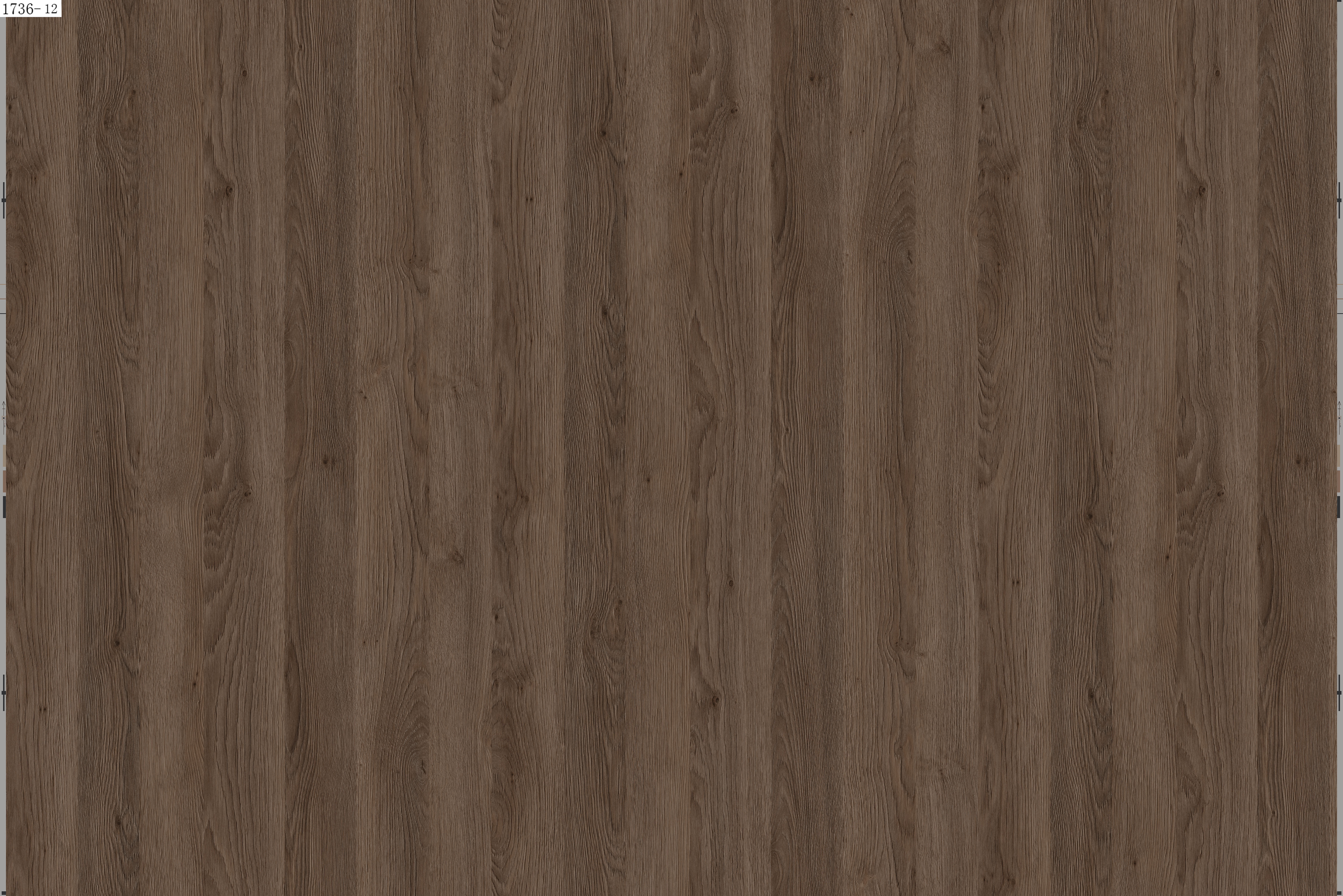 Forest Oak Mid Brown